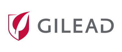 Logo Gilead